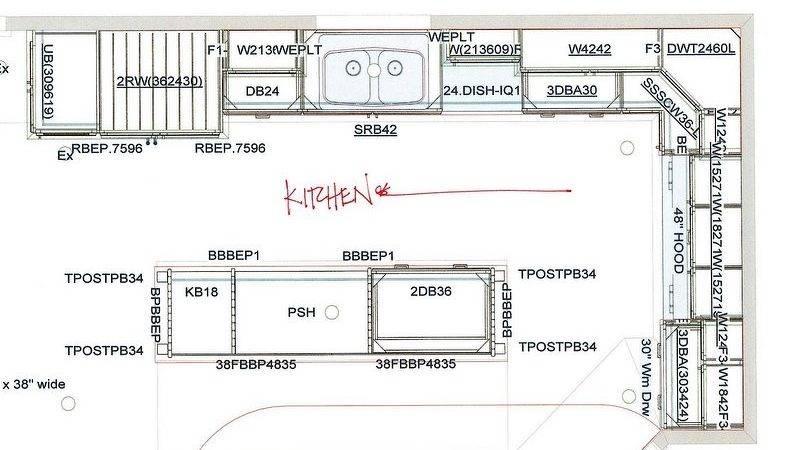 Kitchen Design Idea Plan Res Photos