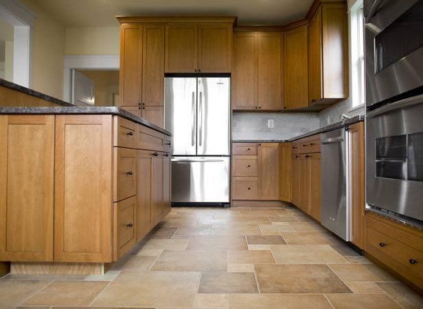 Kitchen Flooring Best Home Decoration World Class