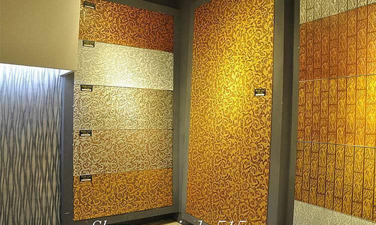 Kitchen Laminate Wall Covering Gypsum Decorative