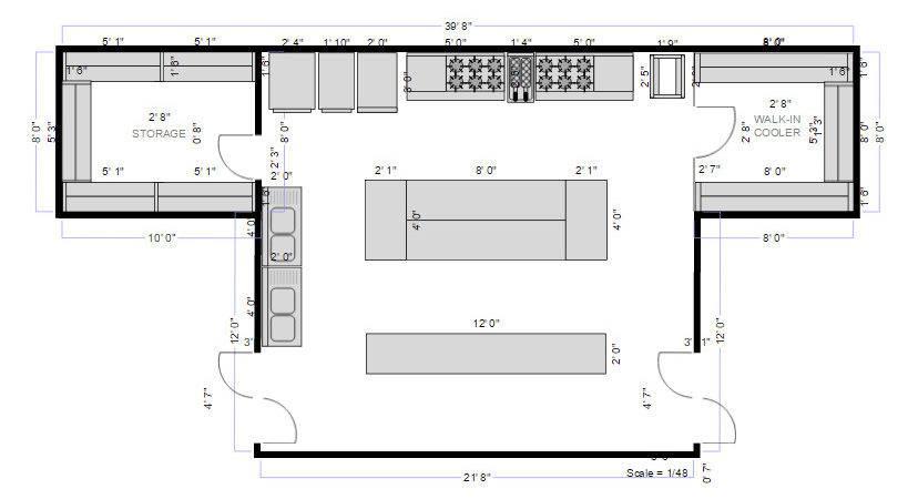 Kitchen Planning Software Easily Plan Designs