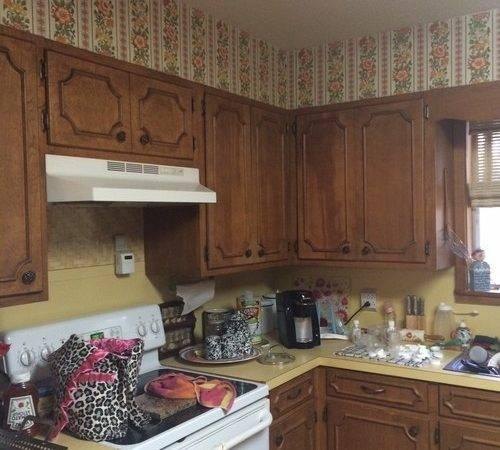 Kitchen Remodel Ideas Information