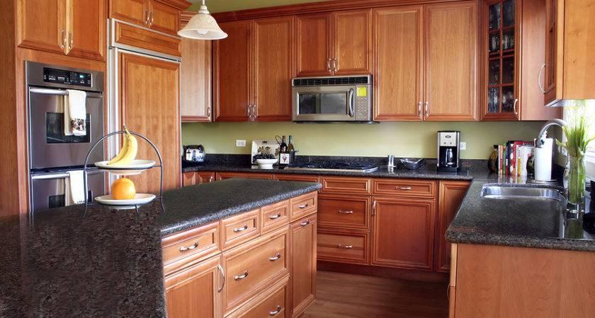 Kitchen Remodel Ideas Oak Cabinets Kitchentoday