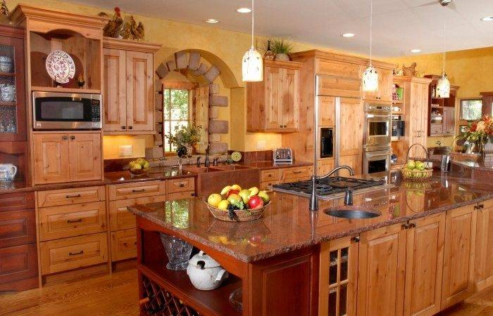 Kitchen Remodeling Idea Ideas