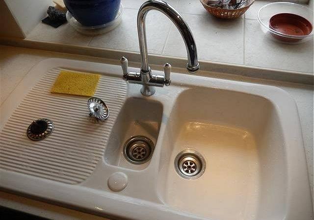 Kitchen Sink Drain Smells