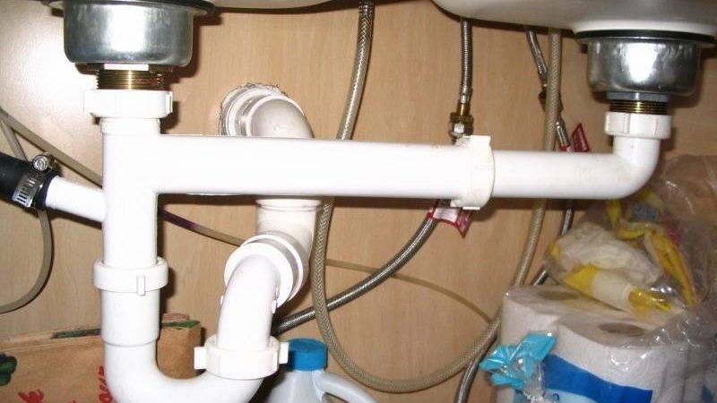 Kitchen Sink Stinks Wow Blog