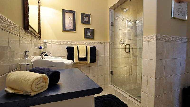 Laminate Flooring Bathroom Grade