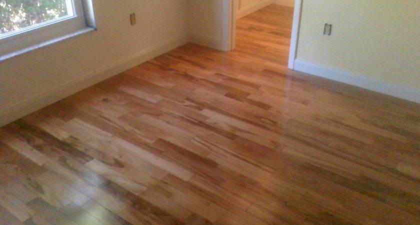 Laminate Flooring Installation Important Steps