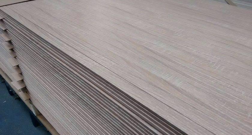 Laminate Wall Panels Walnut Panel Sample