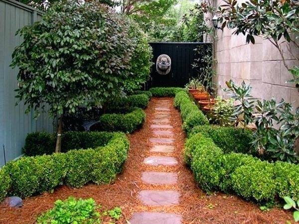 Landscaping Ideas Small Areas Landscape