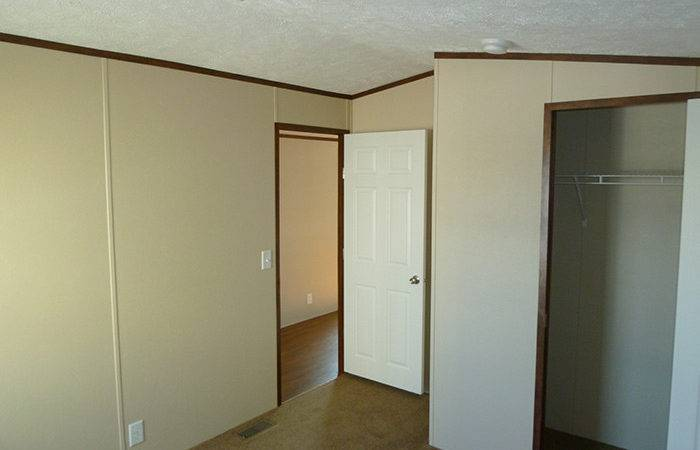 Large Closet Space Vog Wall Panels Fully Carpeted Optional