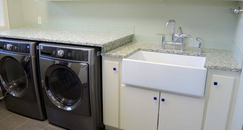 Laundry Room Remodel Blueberry Hill Crafting