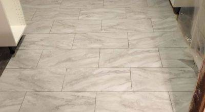 Lay Luxury Vinyl Tile Flooring Lvt Feature