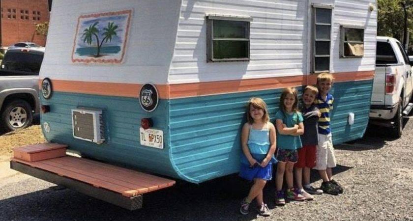 Layton Vintage Camper Sale Cecilia Shasta