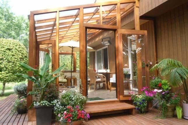 Lean Greenhouse Beautiful
