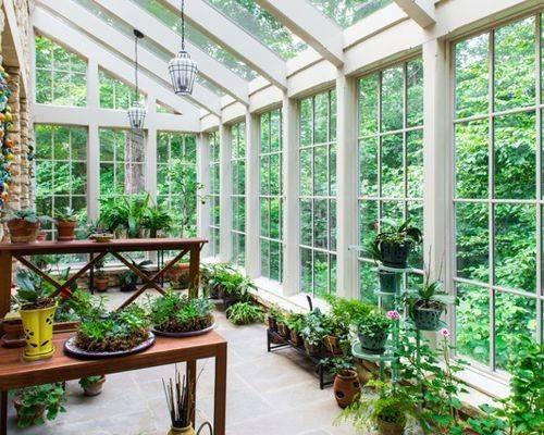 Lean Greenhouse Home Design Ideas Remodel