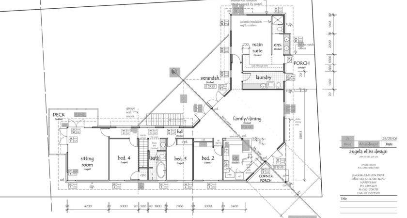 Learn Read Floor Plans