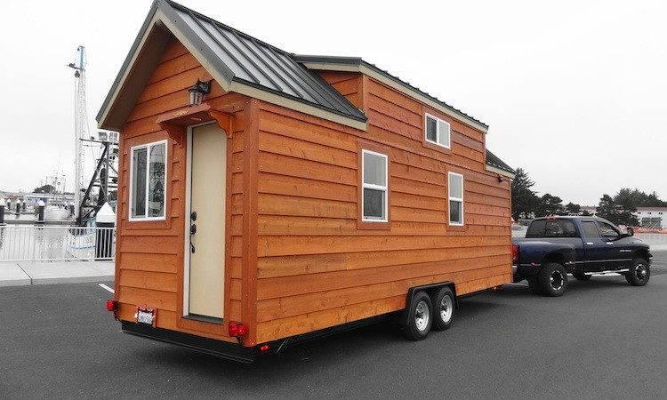 Liberty Cabins