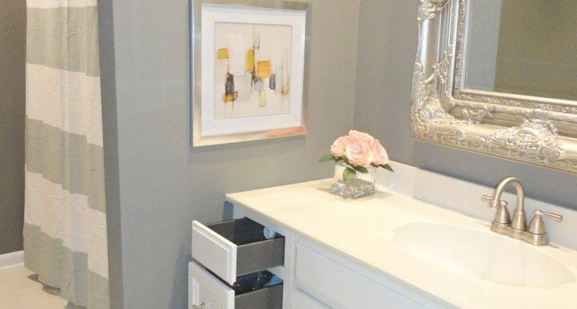 Livelovediy Diy Bathroom Remodel Budget