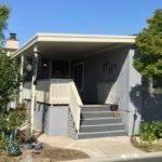 Living Bendix Bayshore Mobile Home Sale San Jose