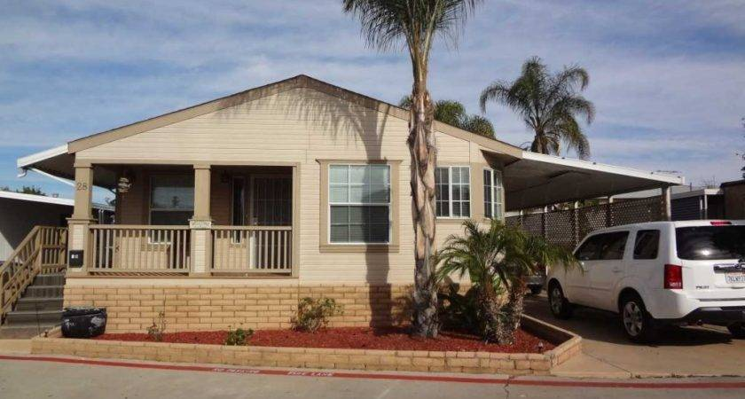 Living Cavco Manufactured Home Sale San Diego Mobile