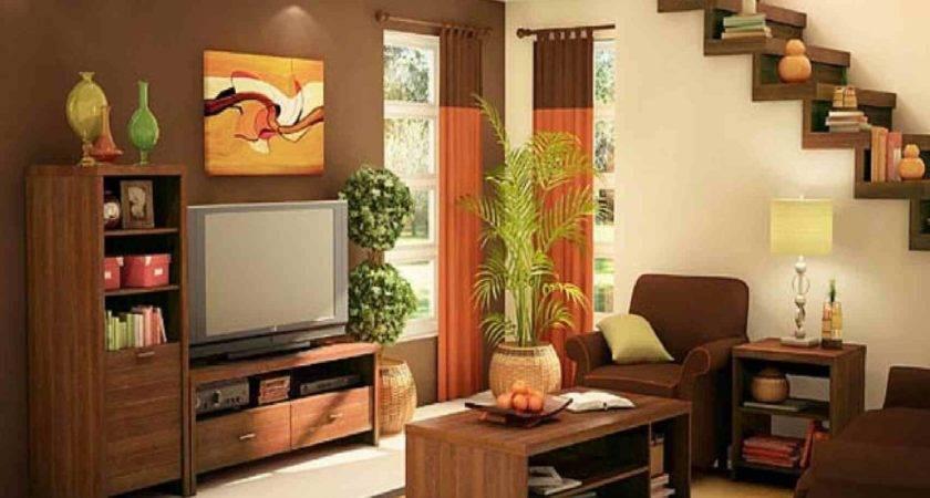 Living Room Design Small House Home Ideas Sofa