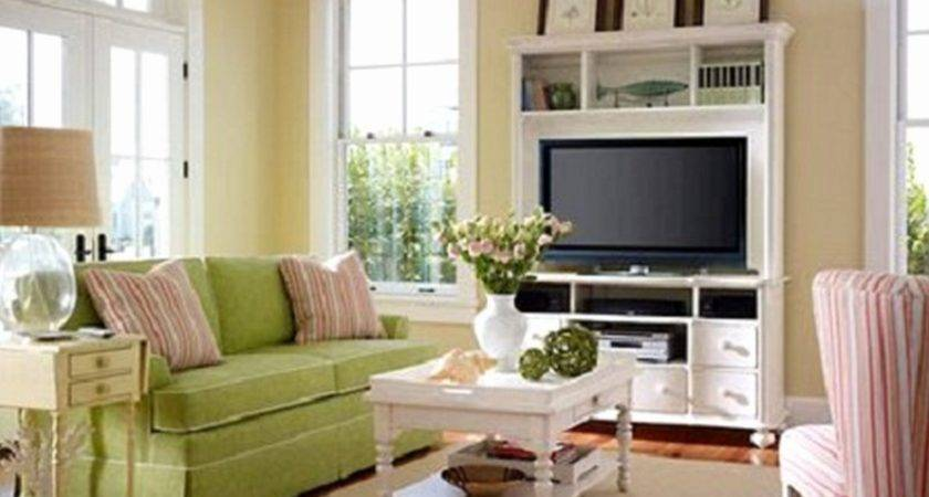 Living Room French Country Decorating Ideas