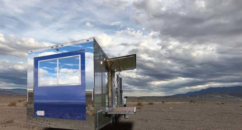 Living Vehicle Off Grid Mobile Home Easy Diy Crafts