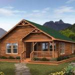 Log Cabin Homes Sale Alaska Myideasbedroom
