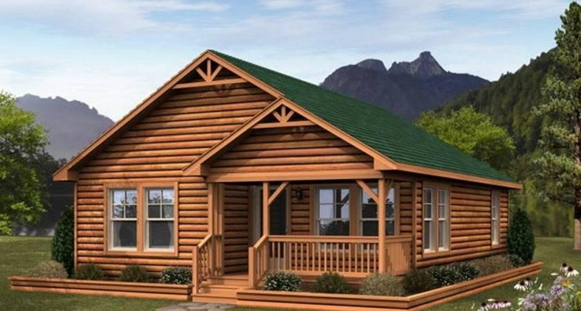Log Cabin Homes Sale Alaska Myideasbedroom