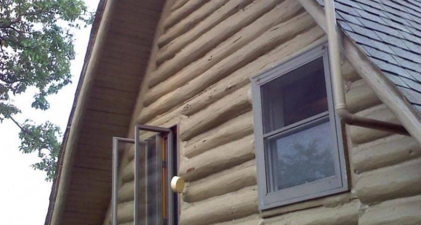 Log Cabin Vinyl Siding Timber Mill