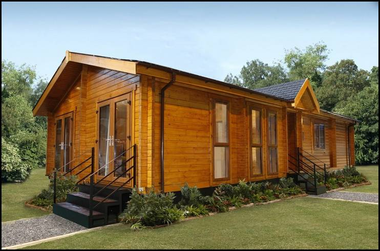 Log Mobile Homes Joy Studio Design Best