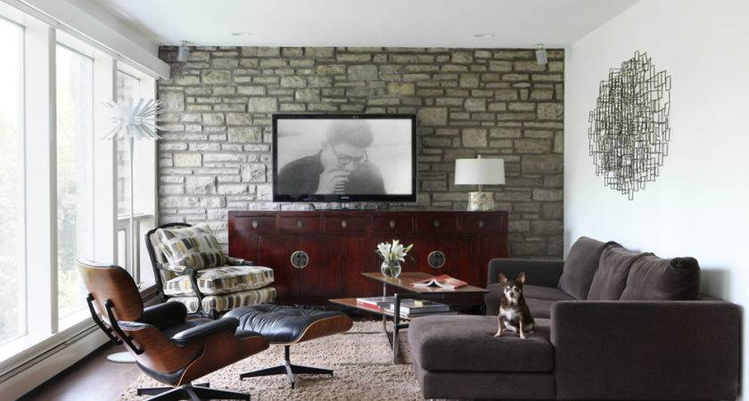 Louis Interior Designers Portfolio Midcentury Modern