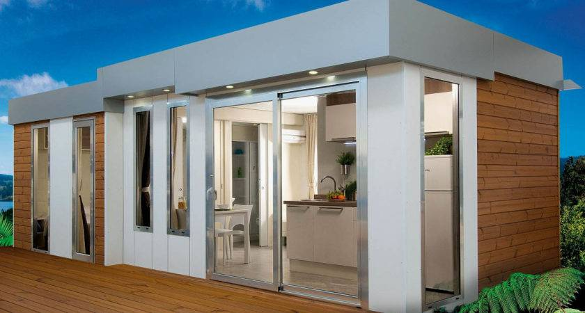 Luxury Mobile Homes Interior Ideas Kaf