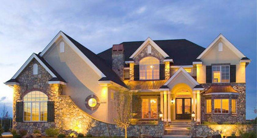 Luxury Modular Homes Home Design