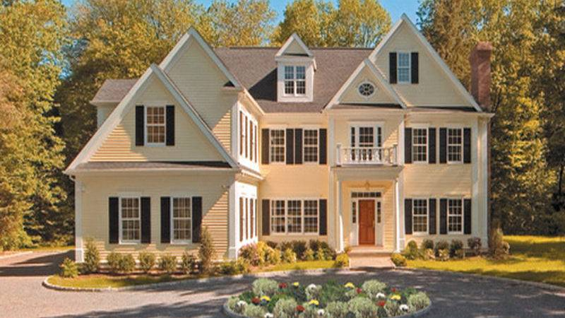 Luxury Prefabricated Houses Tophomeideas