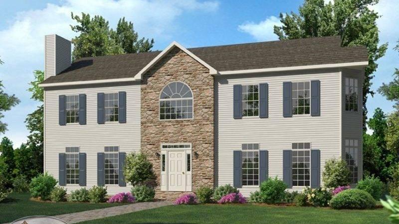 Magnolia Modular Home Floor Plans Plan