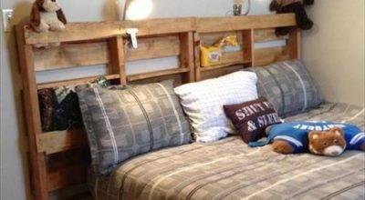 Make Pallet Sofa Bed Pallets Designs