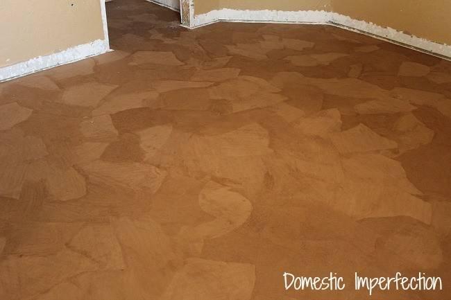 Make Paper Bag Floors Diy Crafts Handimania