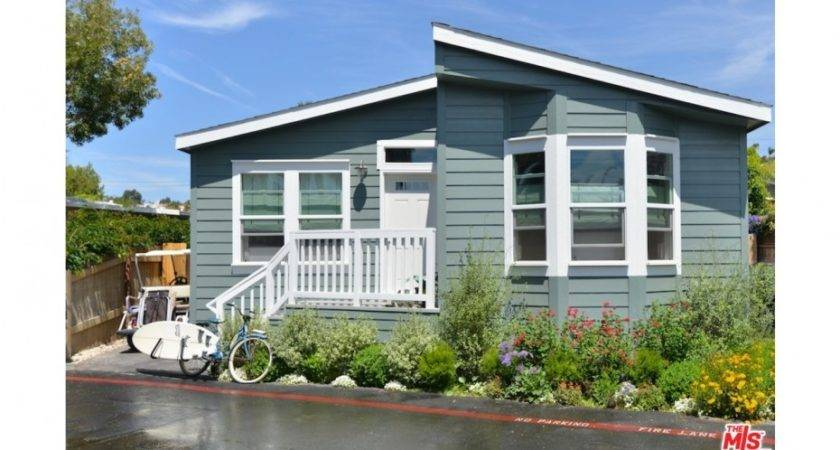 Malibu Mobile Home Lots Live Luxury