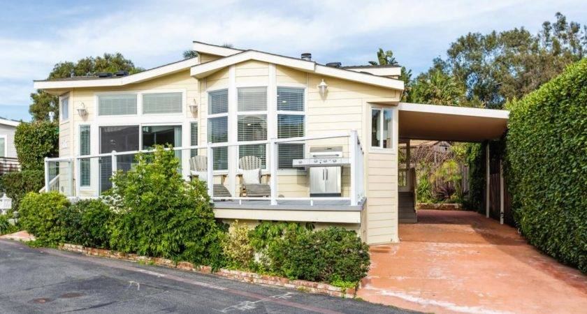 Malibu Mobile Home Lots Want