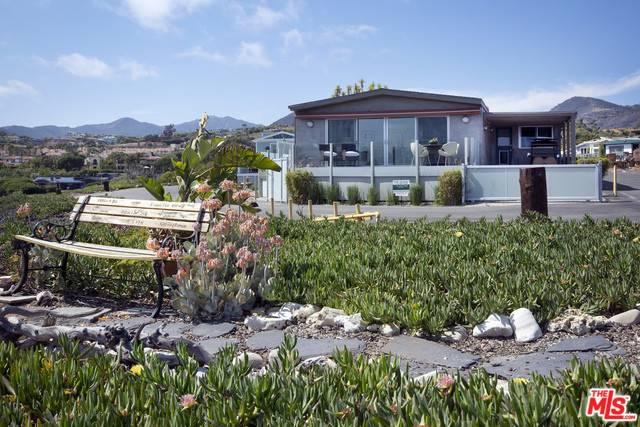 Malibu Mobile Homes Amazing Paradise Cove Road