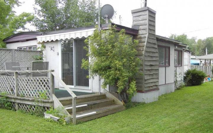 Manufactured Home Front Porches Mobile Homes Ideas