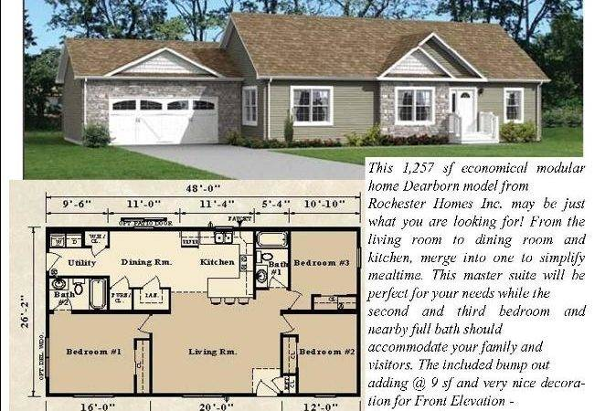 Manufactured Home Price Range Mobile Homes Ideas