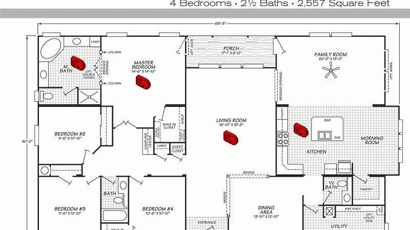 Manufactured Homes Floor Plans Prices Beautiful Modular