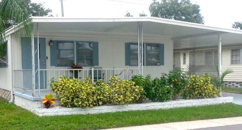 Manufactured Homes Florida Mobile