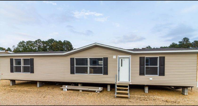 Manufactured Homes Home