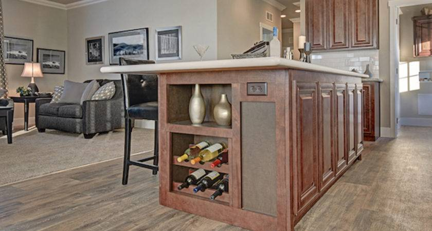 Manufactured Homes Kitchens Redman