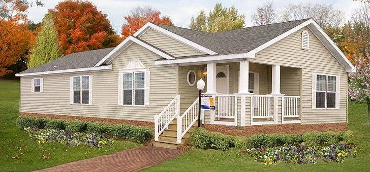 Manufactured Homes Modular Mobile