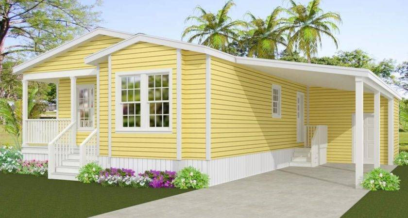 Manufactured Homes Palm Lake Coop West Beach