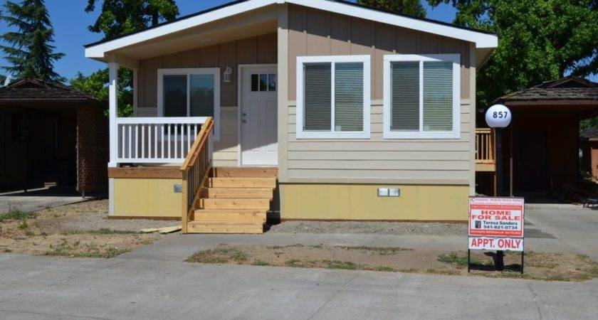 Manufactured Homes Sale Southern Oregon Mobile
